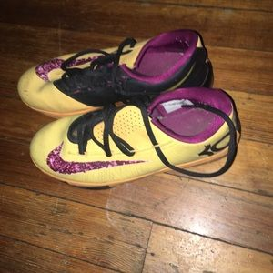 Nike Shoes   Kevin Durant Pbj Shoe Used